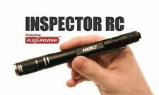 NEBO INSPECTOR RC Rechargeable Flashlight Penlight Waterproof Light 6810