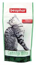 Beaphar Cat Treats with Catnip