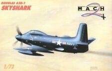 Mach 2 1/72 Douglas A2D-1 Skyshark # 7237