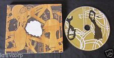 JOSEPH ARTHUR 'OUR SHADOWS WILL REMAIN' 2004 ADVANCE CD