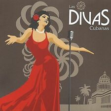 NEW Divas Cubanas (Audio CD)
