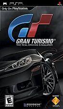 Gran Turismo (Sony Psp, 2009)
