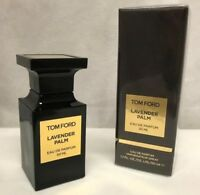 Tom Ford Lavender Palm Eau de Parfum Spray 1.7oz/50ml NIB SEALED
