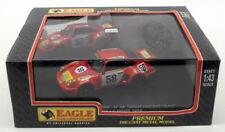 Eagle 1/43 Scale Model Car 3681 - Porsche Carrera RSR - Gelo Racing #58 LM 1975