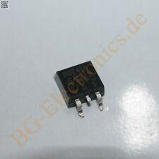 2 x BUZ41A N-channel SIPMOS Power Transistor 1,5 Ω 5 Siemens TO-263 2pcs