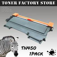 1PK TN450 Toner For HL-2220 2230 2240 2240D 2270DW 2275DW 2280DW 7060D 7065DN
