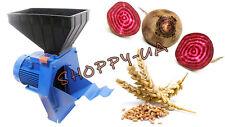 FRESA da foraggio (foraggi CHOPPER) per impianti di radice (barbabietole da zucchero) e di mais