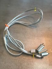Apple Component AV cable MB128LLB for iphone Ipad cables  no charger box