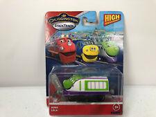 Chuggington StackTrack KoKo - Tomy Toy train - 2014 - High Performance - NEW