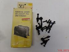 NOS Vanco BR-50 Universal Mounting Bracket for Mini Speakers SCREWS ONLY