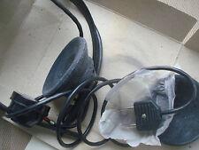 Militär Kopfhörer Impedanz 100 Ohm, Magnetischer, type TA-56m MILITARY HEADPHONE