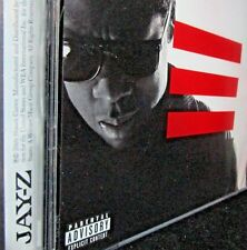 JAY- Z RUN THIS TOWN NEW! CD,RIHANNA, KANYE WEST ,BLUEPRINT 3 SINGLE D.O.A.
