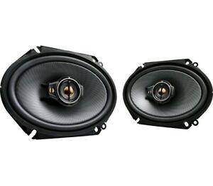 "Kenwood KFC-1665R Road Series 6 1/2"" 2-Way 300W Max 30W RMS Speakers (OB)"