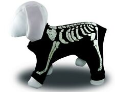 Halloween costume Skeleton Costume for Dogs - Perfect for Halloween