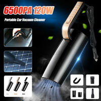 Car Vacuum Cleaner Handheld Portable Corded Wired Wet & Dry Vacuums # F