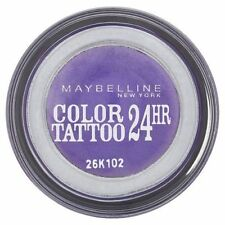 Maybelline New York Cream Purple Eye Make-Up