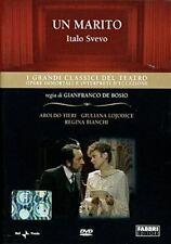 Film - Un Marito - Italo Svevo - Dvd - Usato (i grandi classici del teatro - ...