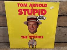 The Stupids (Laserdisc) Movie NEW Sealed Tom Arnold
