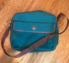 Polo Ralph Lauren Messenger Bag. New Condition! Modern Style, Cool Color!