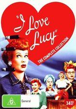 I Love Lucy - Complete Series -Season 1 2 3 4 5 6 7 8 9 DVD Boxset (Region 4)