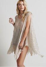 Free People Sequin Tunic Beaded Embellished Sequin Rare Deep Sleep Dress Gatsby