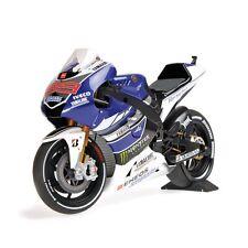 Minichamps Yamaha YZR-M1 2013 1:12 #99 Jorge Lorenzo (ESP)