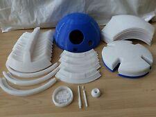 3-D Printed Star Wars BB8 Life size Model Kit
