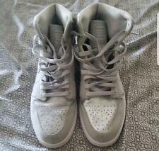 586477384e35 Nike air jordan 1 high Og Silver Anniversary sz 13