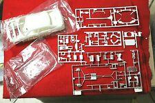 Model Car Parts AMT 2005 CHRYSLER 330C  Body,Glass ,Chrome ,Interior,CHASSI 1/25