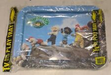 Cabbage Patch Tv Tray Bed And Play Still in Package