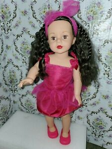 Madame Alexander 18 Inch Doll Dolly Life of the Party