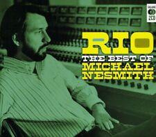 Michael Nesmith - Rio: The Best Of Michael Nesmith [CD]