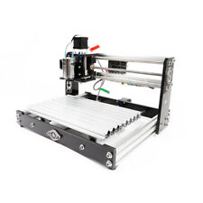 New Listingpro 3018 Desktop Cnc Router 3 Axis Engraving Machine For Acrylic Wood Plastic Us
