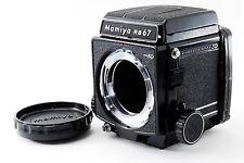 Mamiya RB67 Pro SD Body only Free Shipping 167526