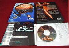The pure wargame-qqp 1995