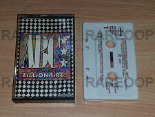 Como Ser Un Millonario by ABC (Cassette) TAPE MADE IN ARGENTINA