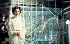 "Princess Leia Organa Star War USA Actor 24/""x14/"" Poster 031 Carrie Fisher"