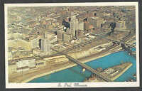 PPC #G181* GOOD POSTCARD ST PAUL MN POSTED