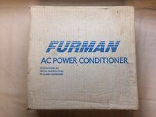 Furman AC Power Conditioner AC-215 *New*
