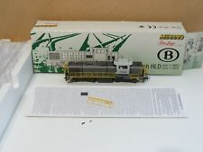 H0 Mehano 7847 DIGITAL (adr:3) Diesellok Vossloh HLD Lokgehäuse Defekt! OVP 6448