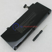 "New 6 Cell Apple Battery For MacBook Pro 13"" A1322 A1278 Mid 2009/2010/2011/2012"
