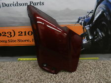 Harley Davidson EVO Touring  Side Cover