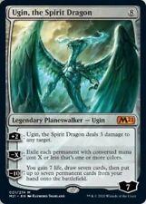 MTG Ugin, the Spirit Dragon Core Set 2021 MYTHIC RARE NM/M SKU#337