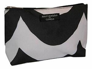 CLINIQUE  COSMETIC BAG/MAKEUP BAG