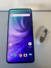 OnePlus 7 PRO 5G - 256GB-Nebula-blu (sbloccato) - Smartphone
