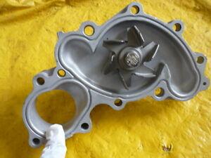 Engine Water Pump Hi-Tech 57-1281 Fits 88 89 90 91 Toyota ES250 Camry