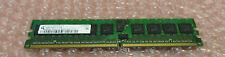 Infineon hys72t32000hr-5-a  256MB Cache Memory Module For Fujitsu RX600 S3