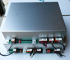 Trane Control Unit Tandem X13650363-01 Rev C & X13650361-01 Rev C Nice T/O