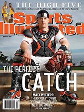 Baltimore Orioles Matt Wieters SGA Replica Jersey (XL) Brand New FreeShiping