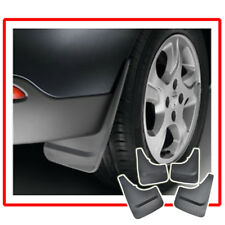 4 Mud Flaps Splash Guards for Pickup Pick-up SUV Front Rear Includes Hardware